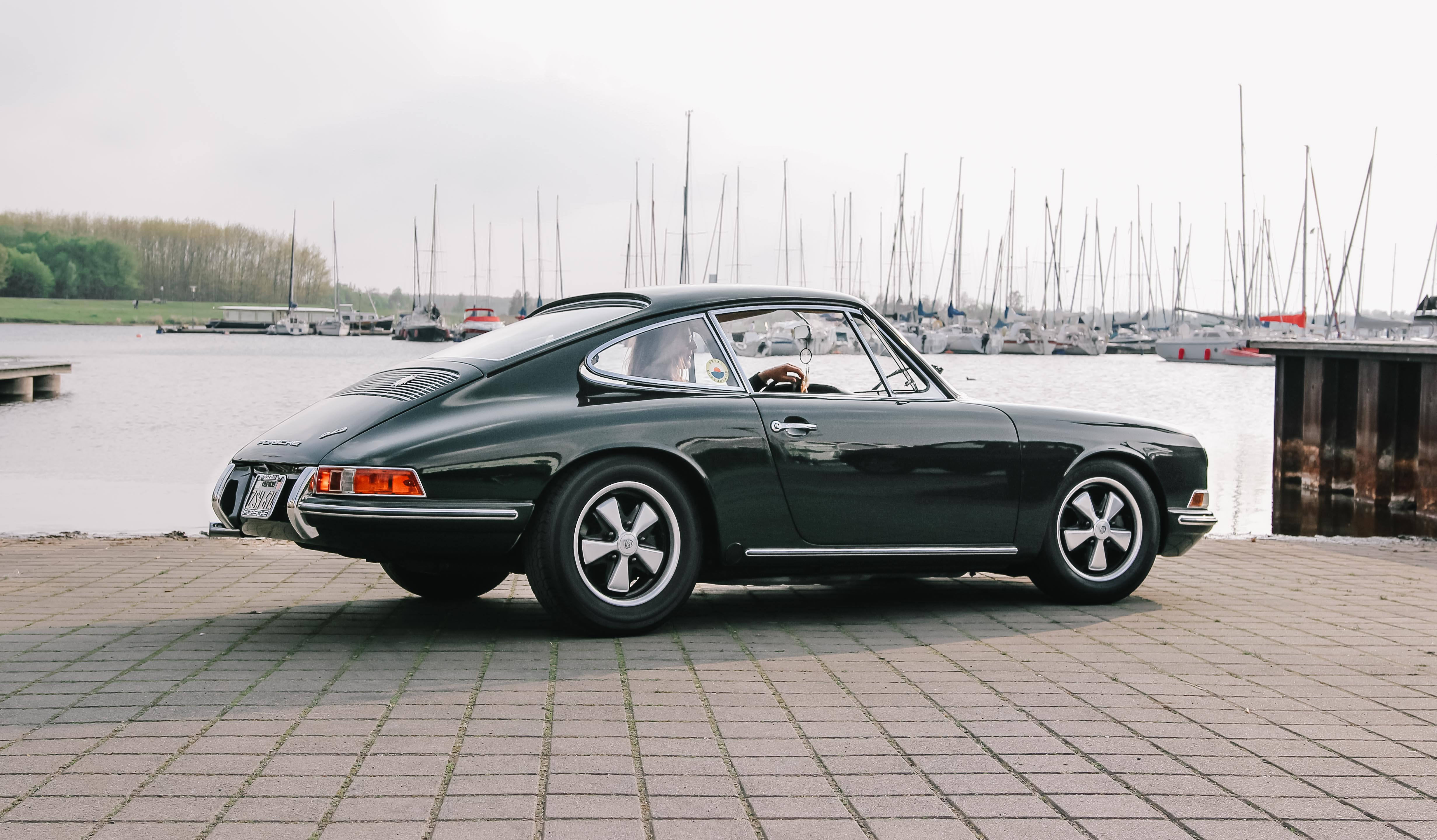the good son always returns home pille and his porsche 912 carphiles. Black Bedroom Furniture Sets. Home Design Ideas